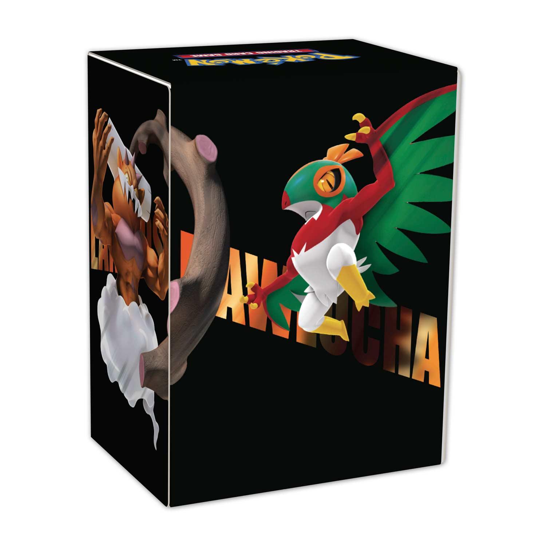 How To Make A Pokemon Card Deck Box Cardonline Co