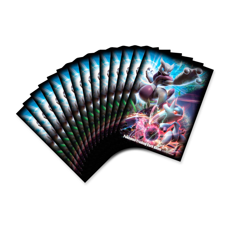 Mega mewtwo x and y card