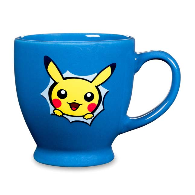 Image for Hip Pop Parade Mug from Pokemon Center