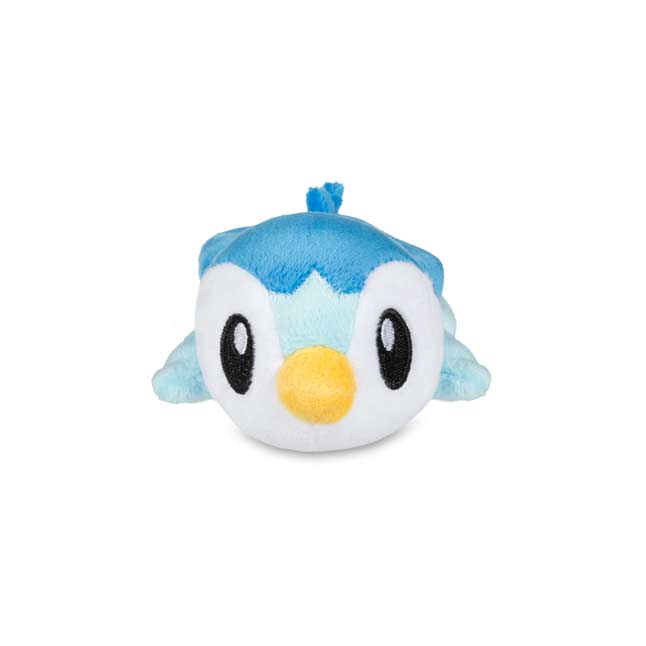 Image for Piplup Kuttari Cutie Plush from Pokemon Center