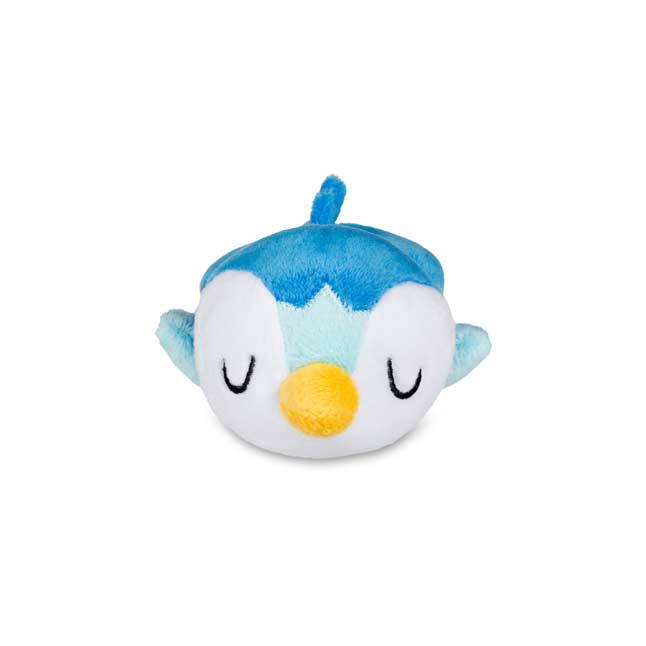 Image for Sleeping Piplup Kuttari Cutie Plush from Pokemon Center