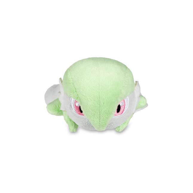 Image for Gardevoir Kuttari Cutie Plush from Pokemon Center