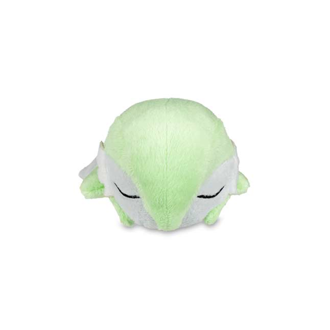 Image for Sleeping Gardevoir Kuttari Cutie Plush from Pokemon Center