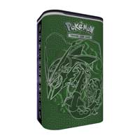 Image for Elite Trainer Deck Shield: Mega Rayquaza and Mega Latios from Pokemon Center