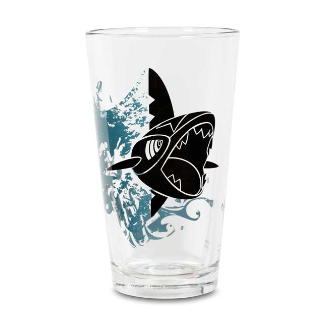 Image for Sharpedo Tumbler from Pokemon Center