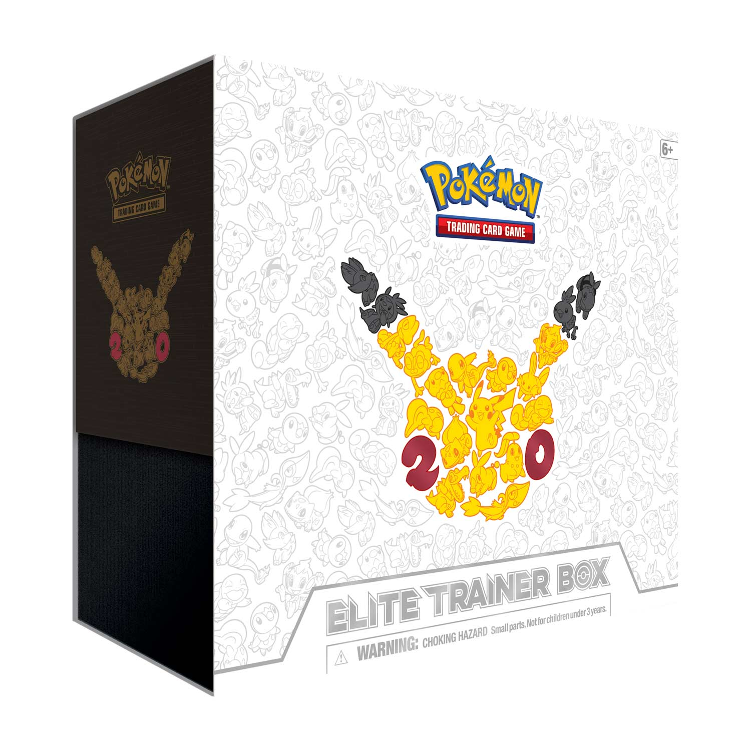 Elite Trainer Box