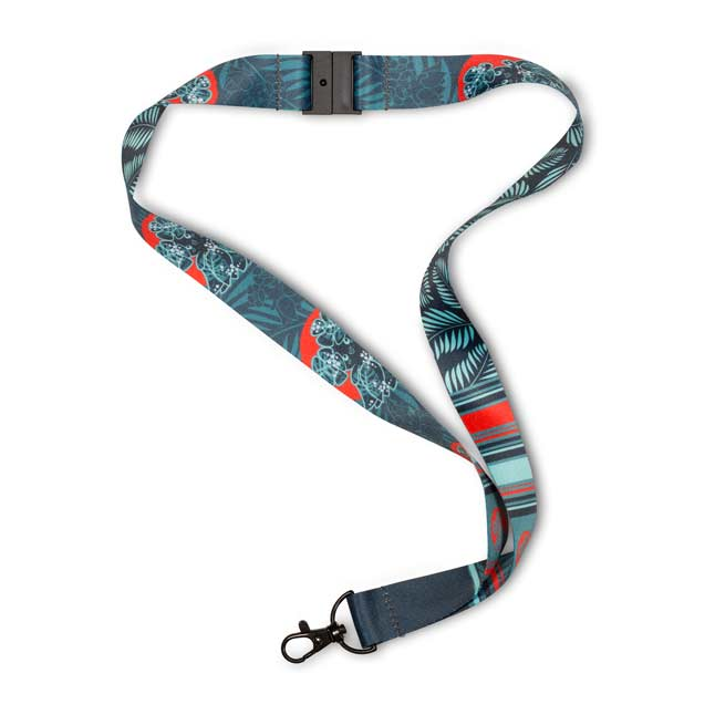 Image for Bellossom Tropics Lanyard from Pokemon Center