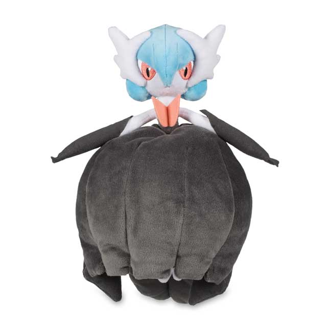 "Image for Shiny Mega Gardevoir Poké Plush (Large Size) - 9"" from Pokemon Center"