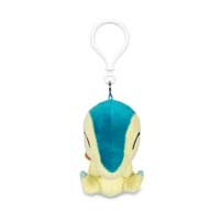 Image for Cyndaquil Secret Base Poké Doll Keychain from Pokemon Center