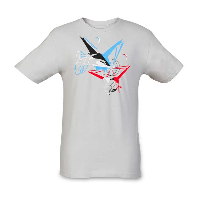 Image for Latios & Latias Eon Edge Relaxed Fit Crewneck T-Shirt from Pokemon Center