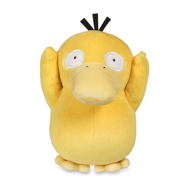 "Image for Psyduck Poké Plush (Standard) - 7"" from Pokemon Center"