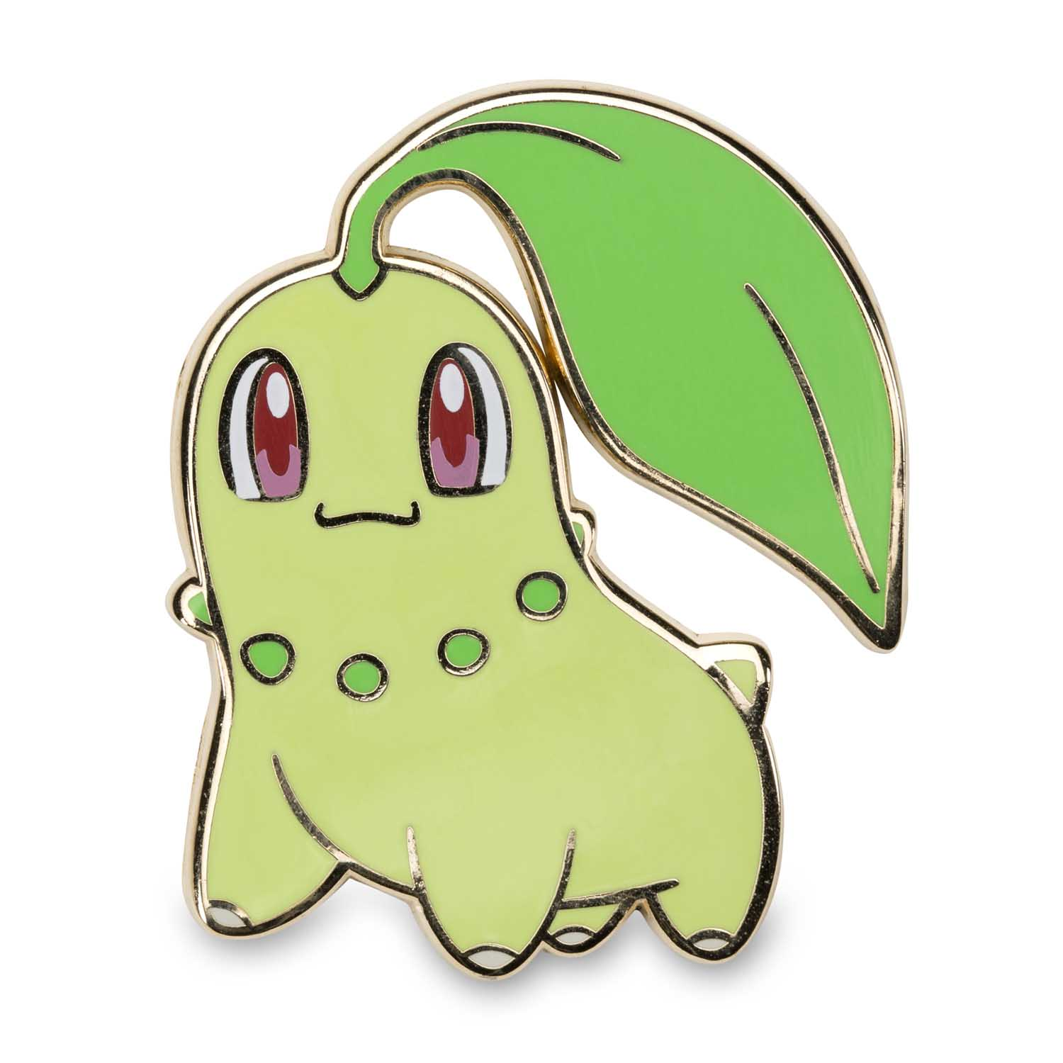 d6f21bf0 ... Image for Pikachu Chikorita Cyndaquil Totodile Pokémon Pins from  Pokemon Center ...