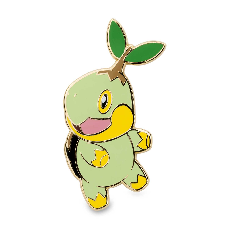 pokemon revolution how to get chimchar