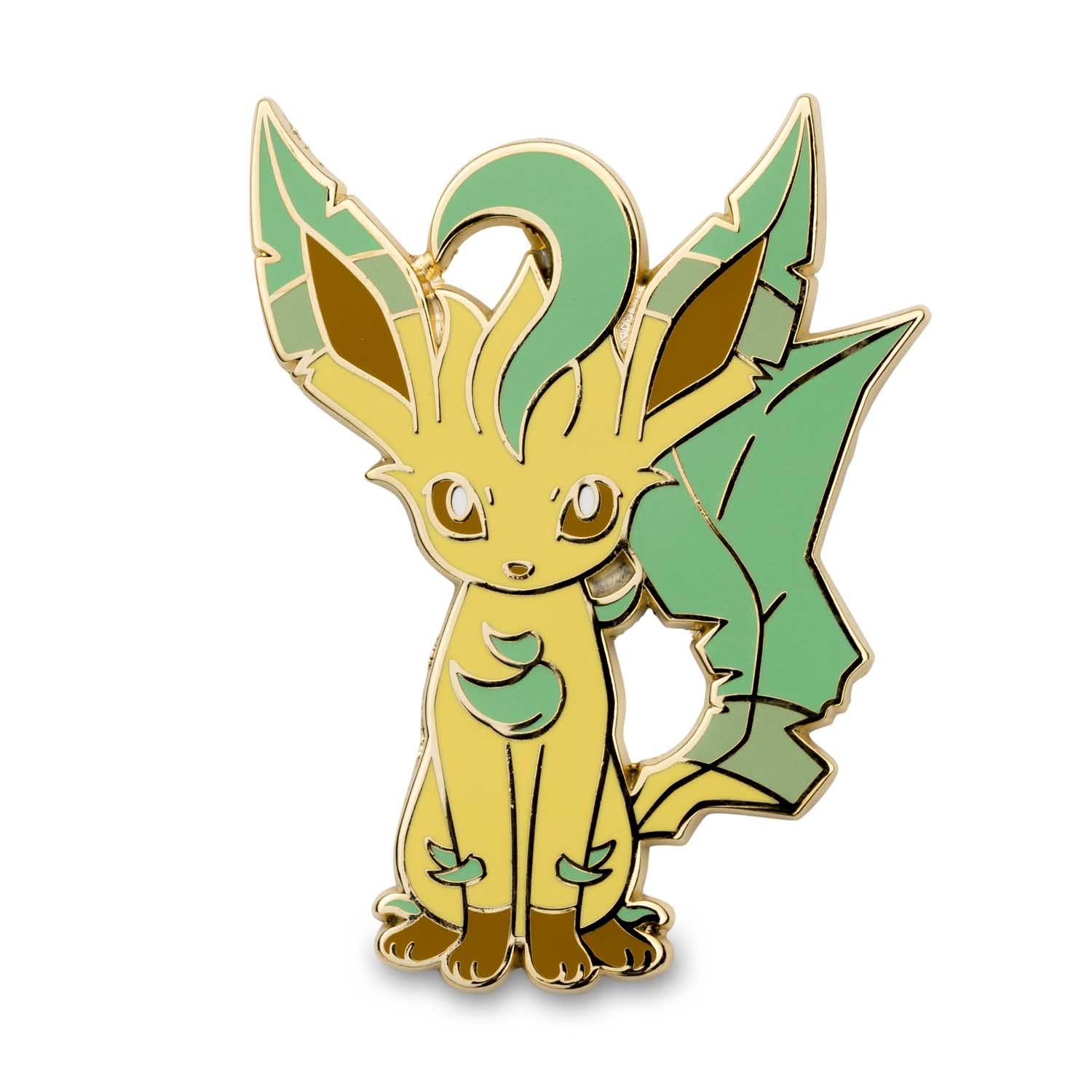 leafeon and glaceon pok mon pins eevee pok mon