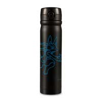 Image for Lucario Eclipse Travel Mug from Pokemon Center