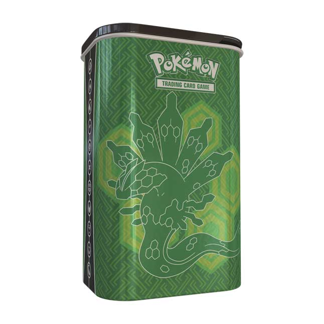 Image for Pokémon TCG: Elite Trainer Deck Shield (Zygarde) from Pokemon Center