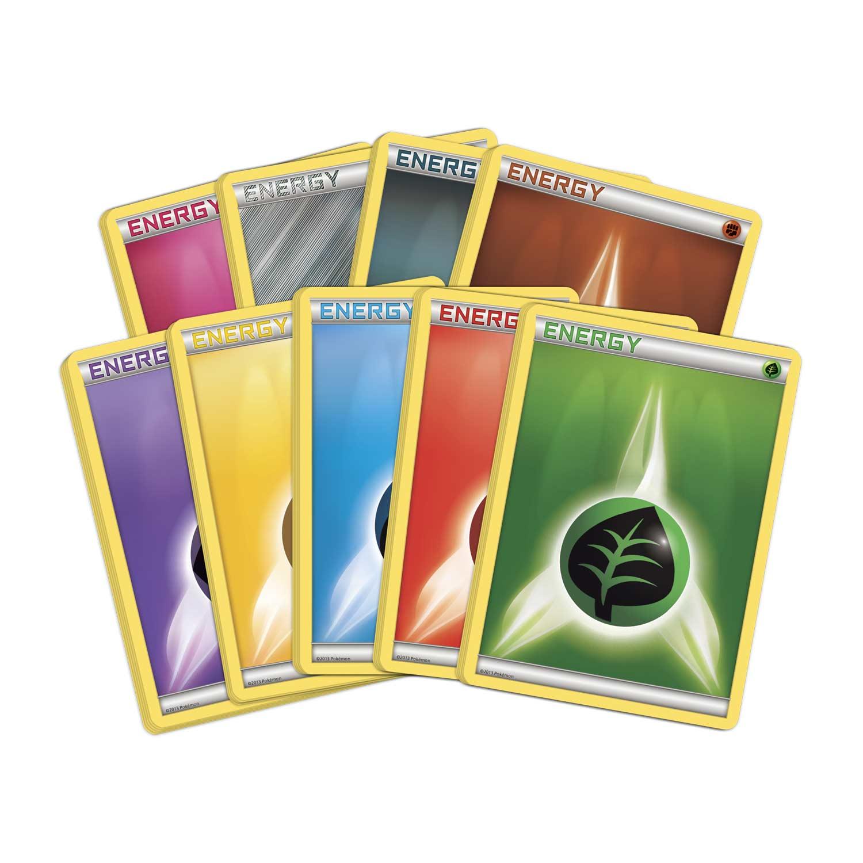 Pokémon TCG: Elite Trainer Deck Shield