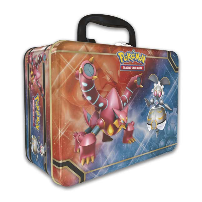 Image for Pokémon TCG: Collector Chest 2016 from Pokemon Center