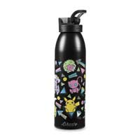 Image for Poké Doll Mythical Mania Liberty Bottle from Pokemon Center