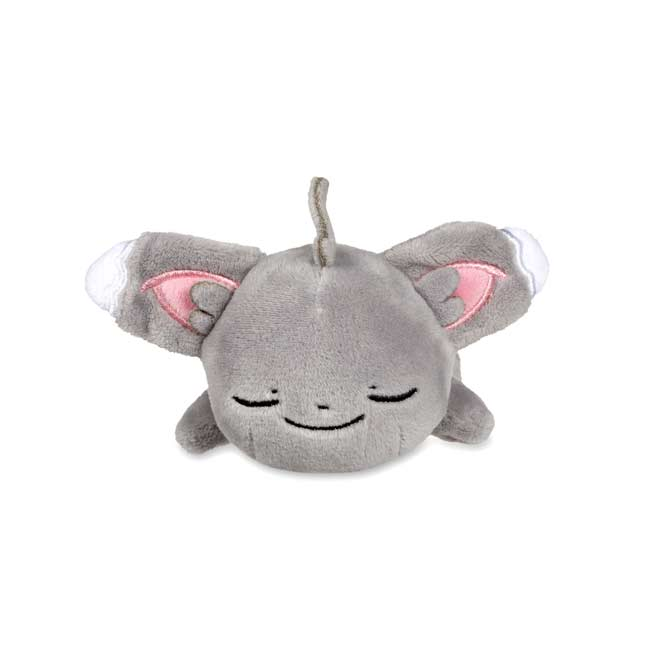 Image for Sleeping Minccino Kuttari Cutie Poké Plush from Pokemon Center