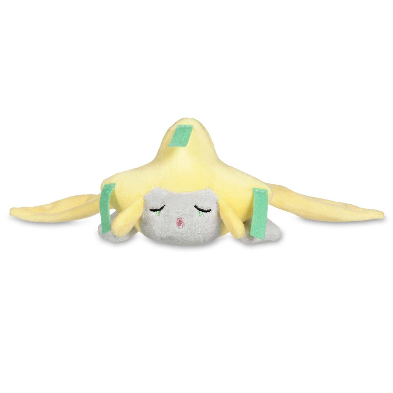 Sleeping Jirachi Poké Plush Kuttari Cutie Plush Toy Pokémon