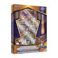 Pokémon TCG: Mega Garchomp-EX Premium Collection