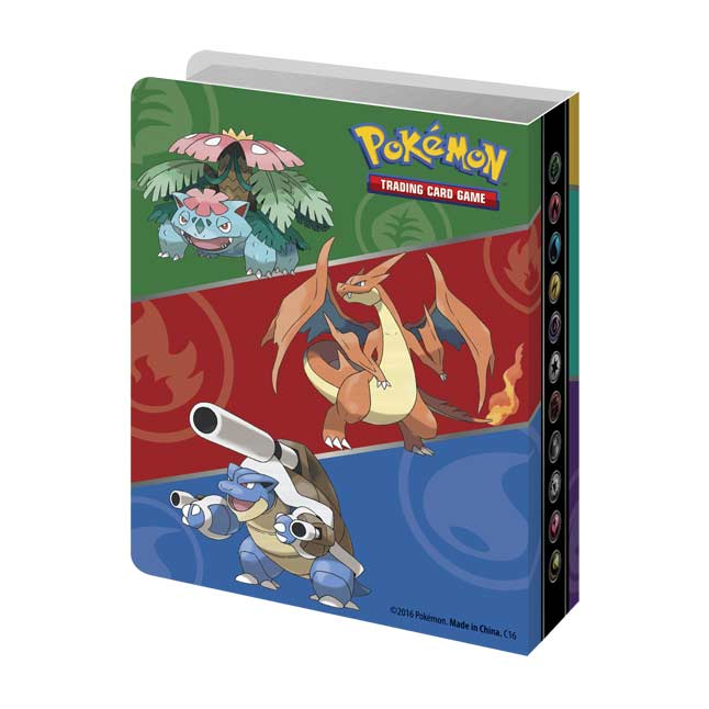 Image for Pokémon TCG: XY—Evolutions Collector's Album from Pokémon Center