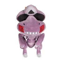 Image for Genesect Poké Doll (Standard Size) - 6 In. from Pokemon Center