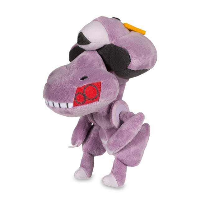 Image for Genesect Poké Doll (Standard Size) - 6 In. from Pokémon Center