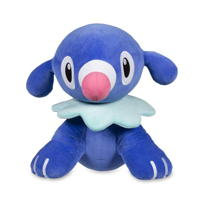 "Image for Popplio Plush (Trainer Size)  - 15"" from Pokemon Center"