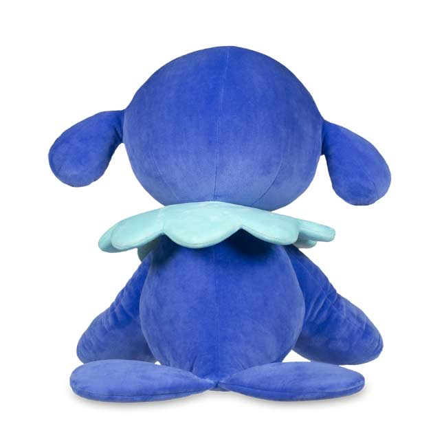 Image for Popplio Plush (Trainer Size)  - 15 In. from Pokemon Center