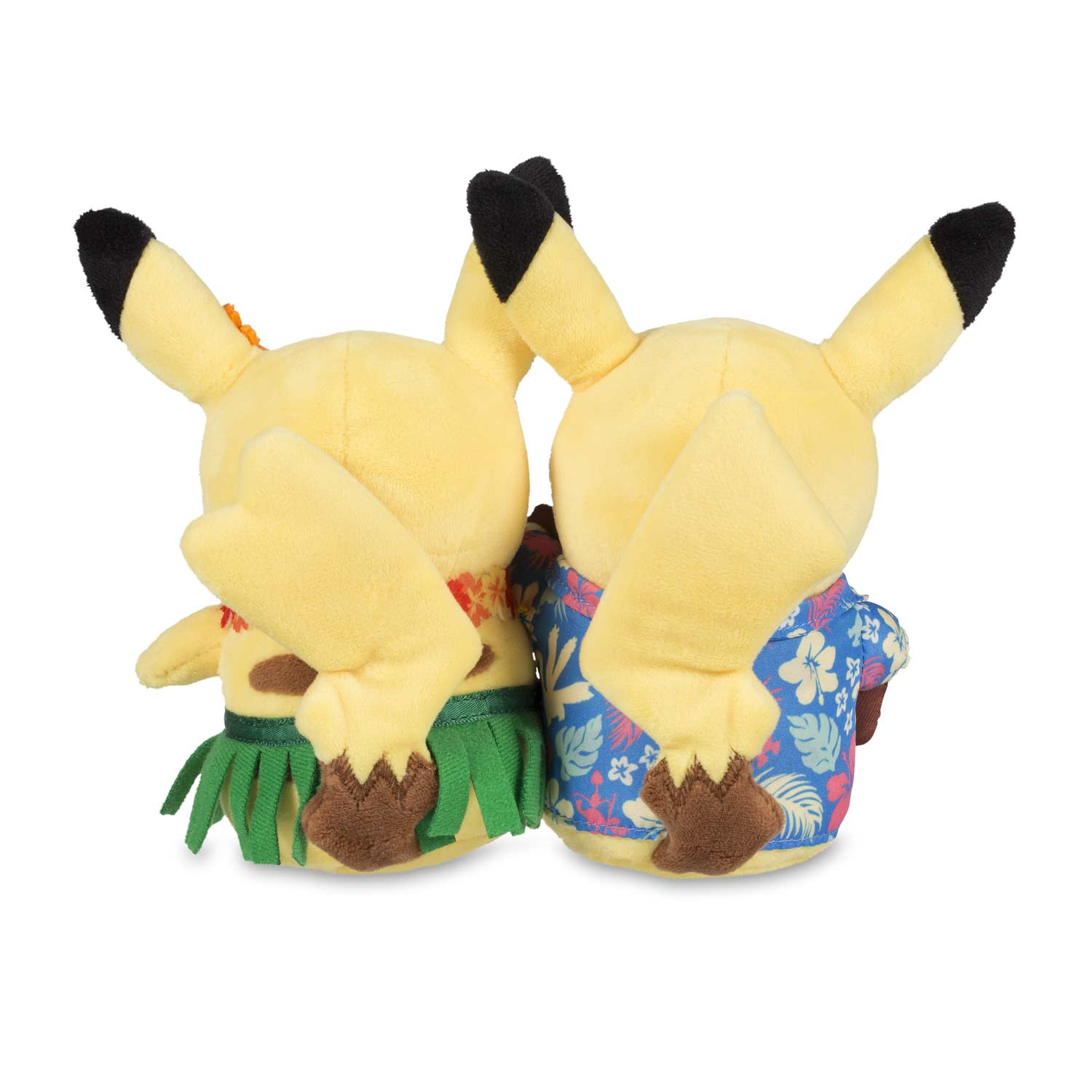 e2f6fbd6 ... for Paired Pikachu Celebrations: Hawaiian Pikachu Plush - 8 In. from Pokemon  Center. _5_3074457345618259663_3074457345618262055_3074457345618268804
