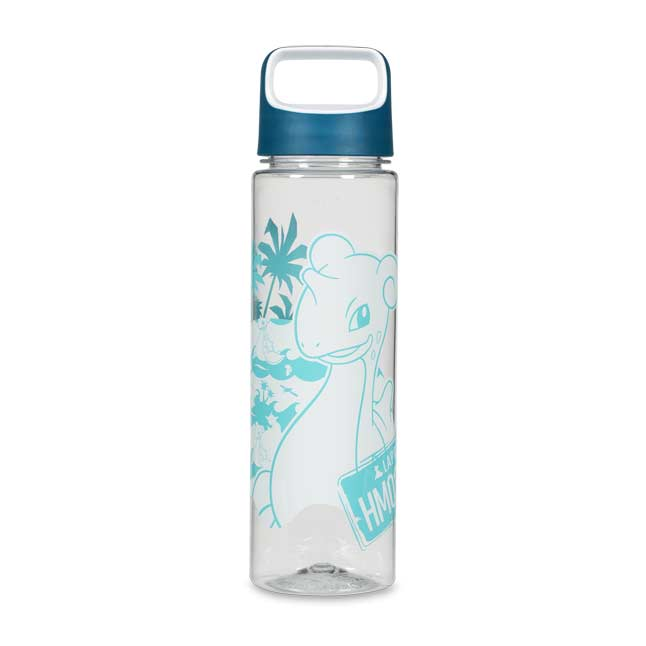 Image for Lapras Surf 27 oz. Water Bottle from Pokemon Center