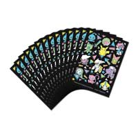 Image for Pokémon TCG: Poké Doll Mythical Mania Card Sleeves (65 Sleeves) from Pokémon Center