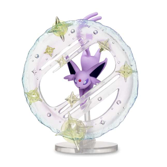 Image for Pokémon Gallery Figure: Espeon—Light Screen from Pokemon Center