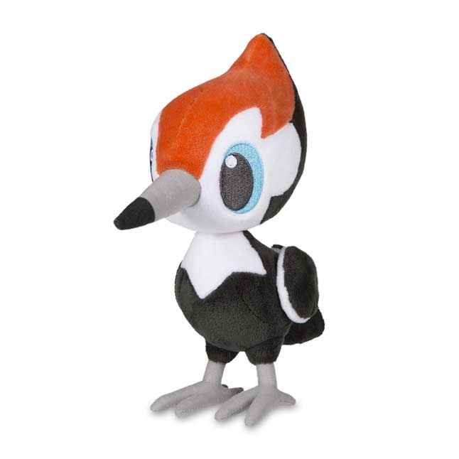 Image for Pikipek Poké Plush (Standard Size) - 9 In. from Pokemon Center