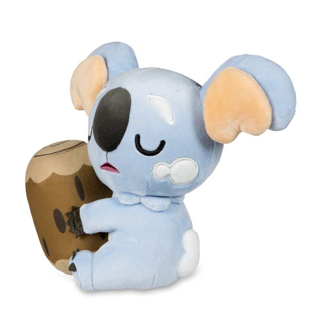 "Image for Komala Poké Plush (Standard Size) - 8 1/2"" from Pokemon Center"