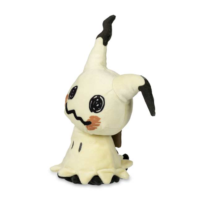 "Image for Mimikyu Poké Plush (Standard Size) - 10"" from Pokemon Center"