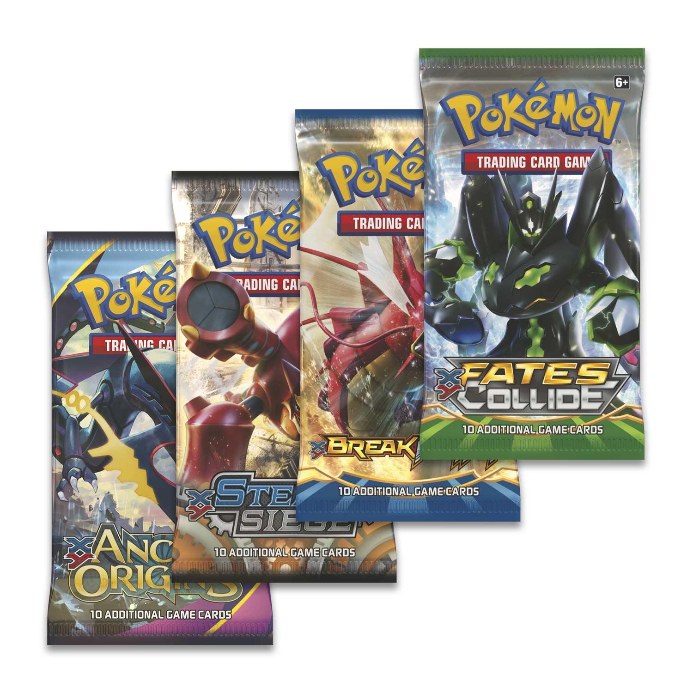 Pokémon TCG Gengar-EX Box
