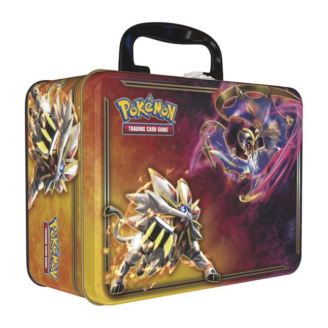 Image for Pokémon TCG: Collector Chest Spring 2017 from Pokemon Center