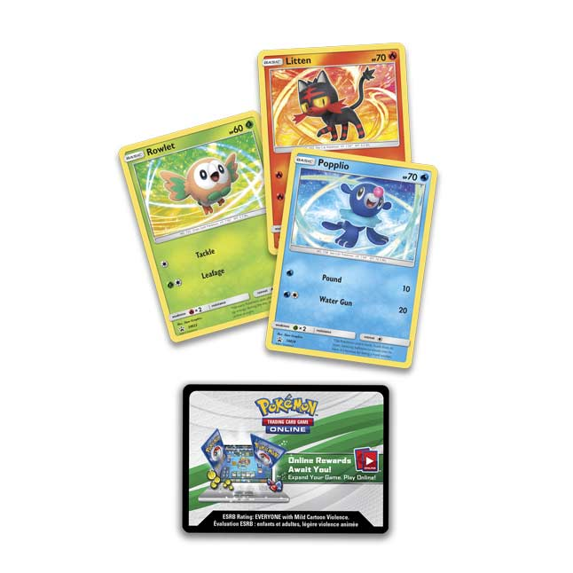 Image for Pokémon TCG: Collector Chest Spring 2017 from Pokémon Center
