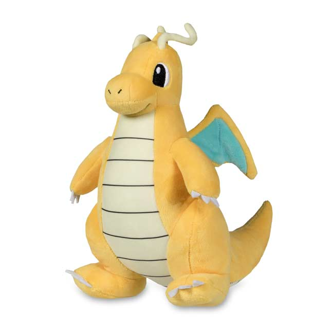 "Image for Dragonite Poké Plush (Large Size) - 13"" from Pokemon Center"