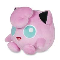 Image for Jigglypuff Poké Plush (Standard Size) - 5 In. from Pokemon Center