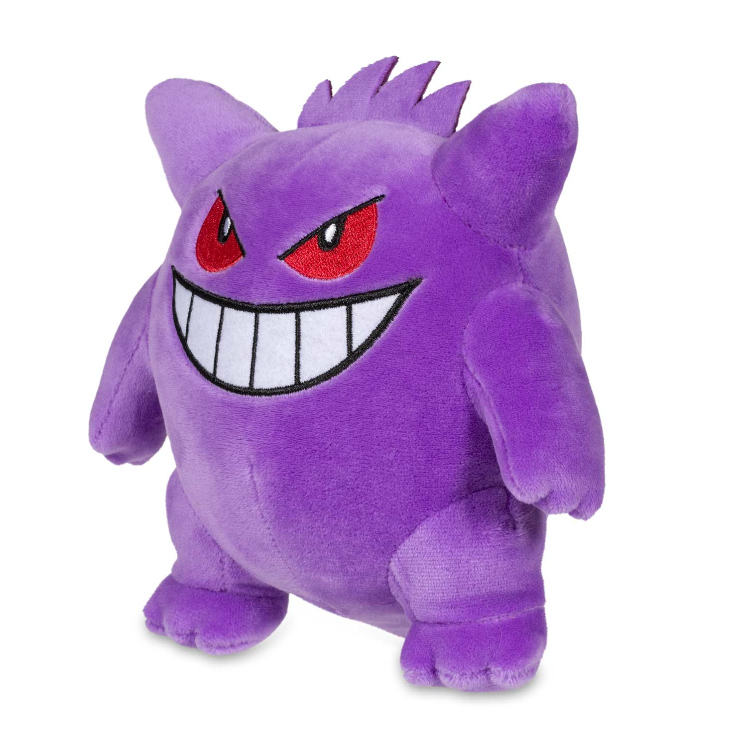 79b45a41805 Image for Gengar Poké Plush (Standard Size) - 6 1 2 In.
