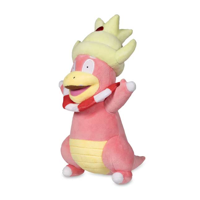 "Image for Slowking Poké Plush (Standard Size) - 10"" from Pokemon Center"