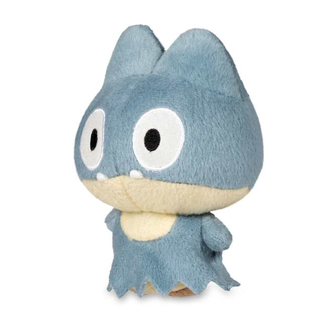 "Image for Munchlax Poké Doll Plush (Standard Size) - 6"" from Pokemon Center"