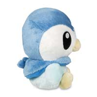 Image for Piplup Poké Doll Plush (Standard Size) - 6 In. from Pokemon Center