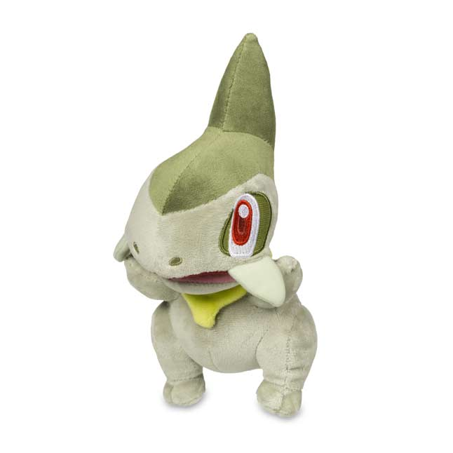 "Image for Axew Poké Plush (Standard Size) - 8"" from Pokemon Center"