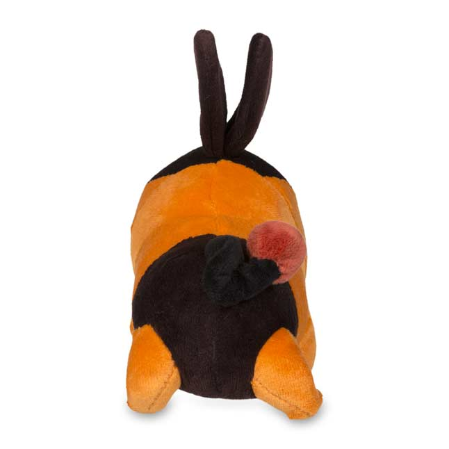 Image for Tepig Poké Plush (Standard Size) - 6 In. from Pokemon Center