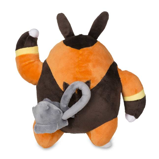 Image for Pignite Poké Plush (Large Size) - 9 In. from Pokemon Center